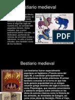 Bestiario medieval2