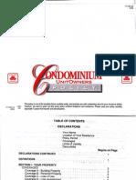 State Farm Condominium Unit Owners Policy FP-7956 CA 6-96