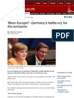 BBC MoreEurope