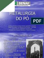 Metalurgia do pó _ Sinterização