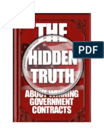 The Hidden Truth About Winning Government Contracts-12!8!12