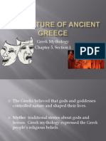 Chapter 5 Greece Sec 1