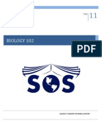 Official Biology 102 Course Package (2011)