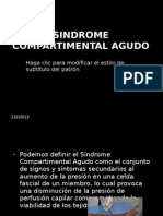 SINDROME COMPARTIMENTAL AGUDO 2