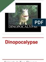 Dinopocalypse