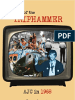 AJC Year of the Trip Hammer 1968