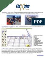 Flexsim CT Brochure