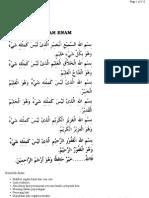 Bismillah 6
