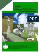 Modul SLI Lampung