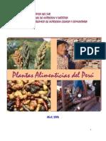 Apuntes 01 Plantas Alimenticias