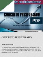 Diplomado Estructuras-Diseño Presforzado
