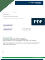 Economic Report - 07 December 2012