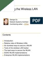 Secure w Lan