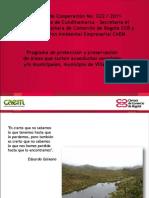 Presentacion Marco Ambiental