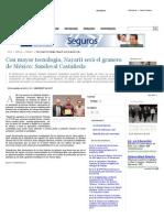 01-12-12 PortalPolitico - Con mayor tecnología, Nayarit será el granero de México_ Sandoval Castañeda