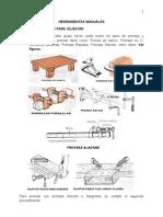 Herramientas Manuales Para El Mecanizado de La Madera 1