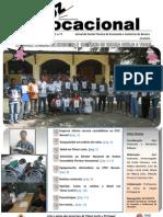 Jornal Voz Vocacional 3ª edição