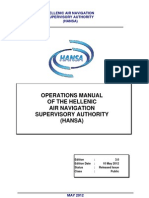 HANSA Operations Manual V3