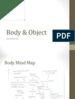 Body & Object
