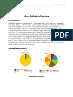 Evaluation Bale T