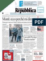 Repubblica OK (10.11.2012)