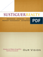 Sustiguer Realty