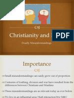 Misunderstandings 5DEC12 HIS 225-01
