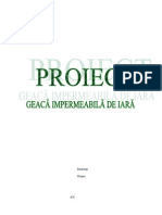 Marketing -Proiect Final