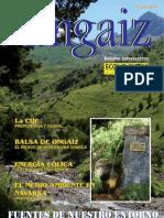 Revista Ongaiz 23