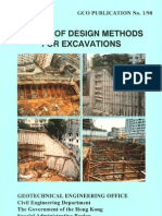 Review of Design Method for Excavations-Hong Kong Ep1_90