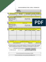 Modelo Solicitud Arbitral 2012-13 Granadina