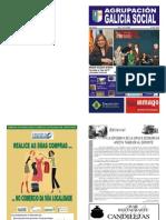 Nº 80. Revista Galicia Social