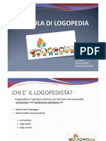 A Scuola Di Logopedia PDF