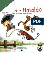 01 - Calvin e Haroldo o Inicio