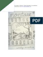 Montase (teaser)