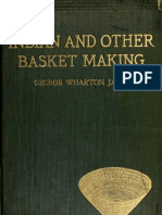 How to Make Indian and Other Baskets by James Howtomakeindiano00jame
