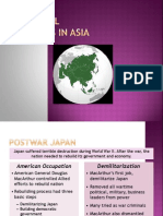 Industrial Relations in ASIA