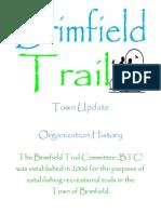 BTC Town Report