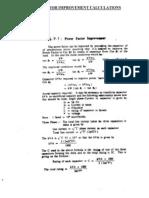 4.7-PF Improvement Calculations