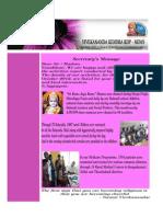 Rural Development Activities - October 2012