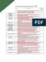 Consort Checklist