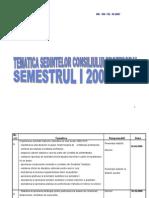 Tematica Sedintelor Cons Prof