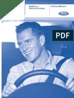 Ford Focus 2010 - Manual de Utilizare