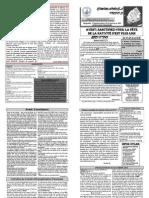 EMMANUEL Infos (Numéro 49 du 09 DÉCEMBRE 2012)