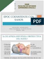 EPOC Coexistente Con SAHOS