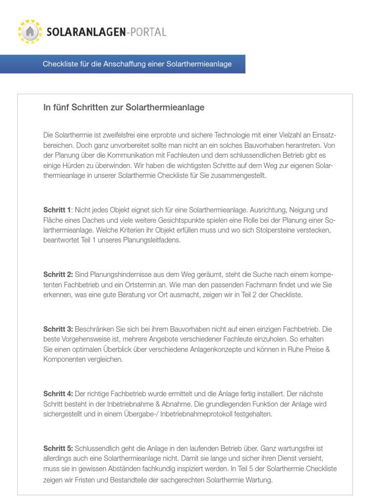 Groß Checkliste Für Die Inspektion Von Drahtseilen Pdf Galerie ...