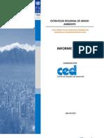 Propuesta Política medio ambiente RM