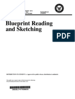 NAVY Blueprint Reading,Sketching 1994, 221p.