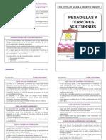 23 Pesadillas y Terrores Nocturnos 120515161538 Phpapp01