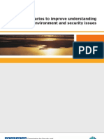 Climate Change, Security and Emergency Management